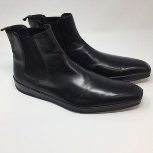 f02569c8 Prada - Chelsea boot